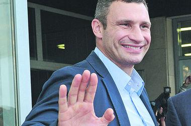 Кличко назначил себе четырех советников – застройщика и депутатов