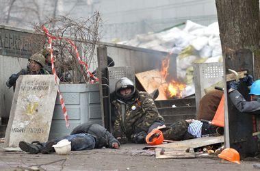 Экс-замглавы МВД рассказал, кто и как расстреливал активистов на Майдане