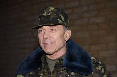Генерал Крутов рассказал, чего не хватает для успеха в АТО