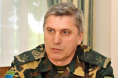 Глава Госпогранслужбы Литвин подал в отставку - СМИ