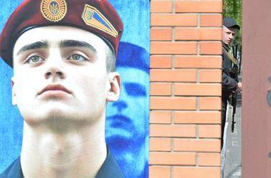 С июня в зоне АТО не погиб ни один боец Нацгвардии - пресс-служба