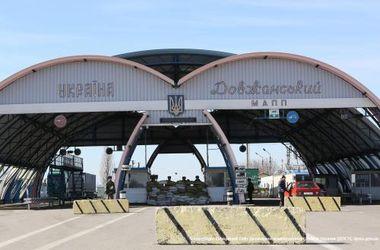 Россия врет о настроениях среди украинских пограничников - Госпогранслужба