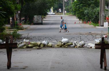 В Мариуполе захвачены 40 террористов - Семенченко