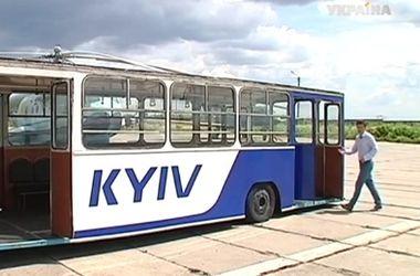 В госмузее авиации в Киеве открыли уникальную экспозицию