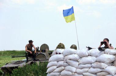 В Днепропетровск привезли десятки раненых военных и 14-летнего ребенка