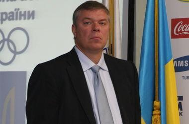 Волков стал вице-президентом ФИБА-Европа