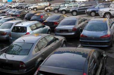 Рынок б/у автомобилей вошел в крутое пике
