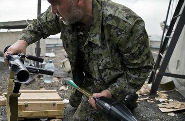 Под Луганском вторые сутки идут бои