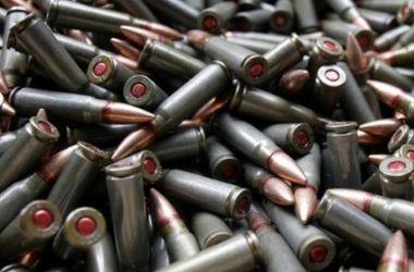 Под Одессой СБУ изъяла солидный арсенал оружия