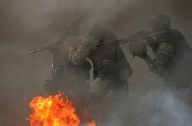 Украинская армия переходит в контрнаступление