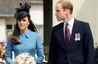 Принц Уильям стал популярнее Елизаветы II