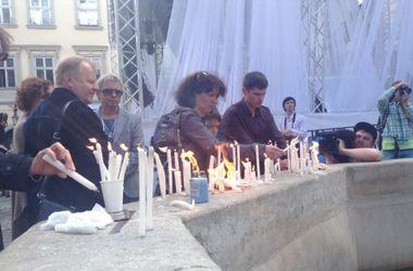 Джазовый фестиваль во Львове отменен из-за траура
