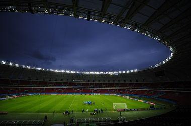 Где смотреть матч Франция - Гондурас