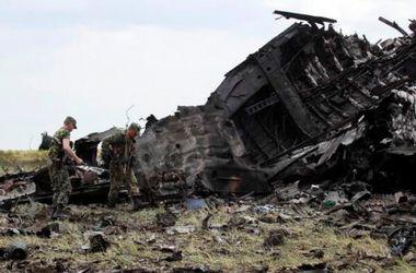 Боевики планировали не просто подбить самолет, а именно уничтожить его - Коваль
