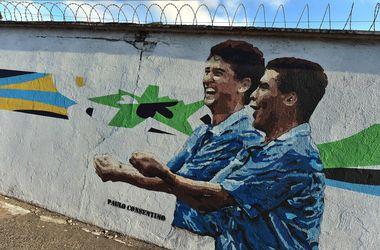 Экс-игрок сборной Бразилии Бебето - депутат, посол и тренер-неудачник