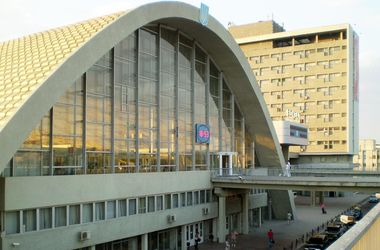 Из Луганска в Киев запущен еще один поезд из-за увеличения пассажиропотока