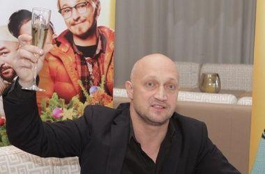 Гошу Куценко наказали за использование нецензурной лексики