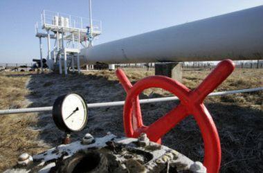 С транзитом газа через Украину в ЕС пока все нормально