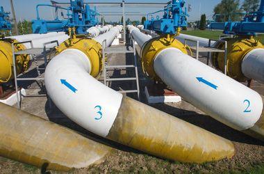 ЕС: Украине до зимы нужно найти 18-20 млрд кубометров газа