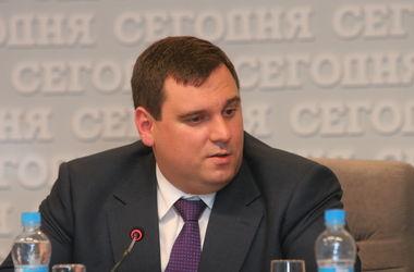 Глава КГГА Владимир Бондаренко хочет уволить своего заместителя