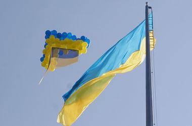 В Киеве проведут патриотический флешмоб