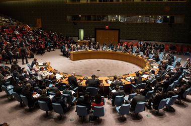 В Совбезе ООН раскритиковали вторую резолюцию, внесенную Россией, за предвзятость