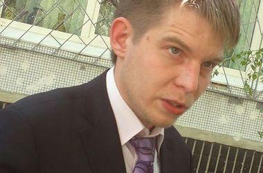 """Адвокат """"Топаза"""" побывал в военкомате и получил направление на медкомиссию"""