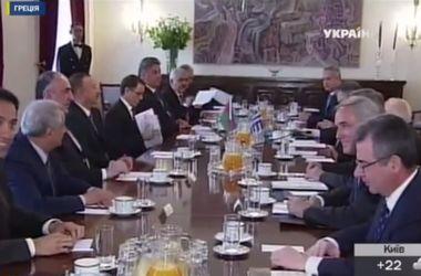 Азербайджан спасет Европу от российского газового ярма