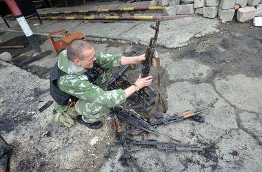 В Краматорске во время стрельбы погибло 6 человек