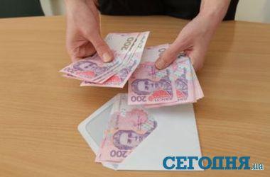В Харькове чиновники растратили миллион гривен