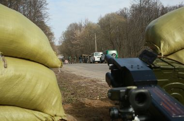 Пограничники отбивают нападения террористов и обучают мобилизованных – Госпогранслужба