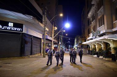 Делегация Гондураса пожаловалась в ФИФА на стрельбу возле отеля