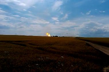 Все объекты ГТС Украины переходят под усиленную охрану