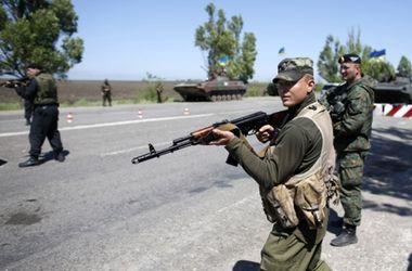ГУМВД в Днепропетровской области набирает добровольцев в патрульные батальоны