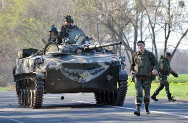 Кого и кем могут заменить в силовом блоке Украины