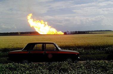 Аваков назвал ключевую версию взрыва на газопроводе