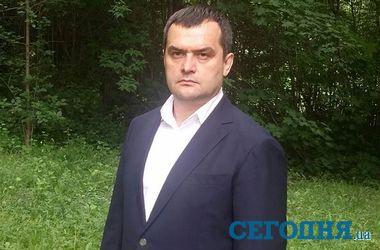 """Захарченко: """"Собираюсь и вернусь домой, готовлю выводы по Майдану"""""""