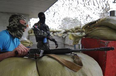 В зоне АТО вступило в действие соглашение о временном прекращении огня