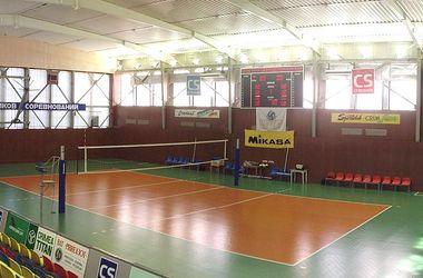 Крымские федерации волейбола присоединились к России