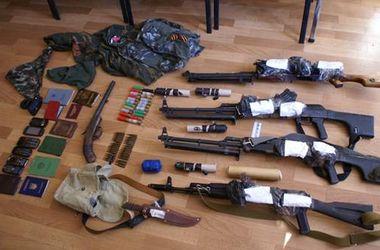 """В Мариуполе задержаны 12 вооруженных боевиков банды """"Чечена"""""""