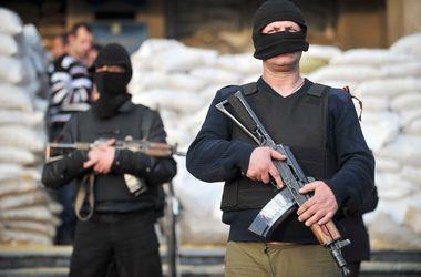 Террористы могут получить доступ к каналам спецсвязи в Донбассе