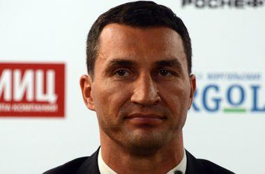 Компания Кличко выиграла торги на бой с Пулевым