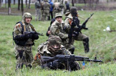 АТО в Донбассе: бой под поселком Счастье и десятки раненых боевиков