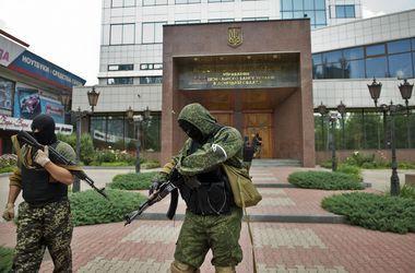 НБУ восстановил систему расчетов в Донецкой области