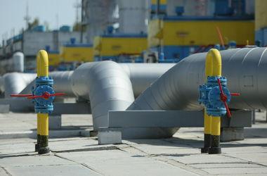 Украина предложит Европе вместе пересчитать газ в ПХГ