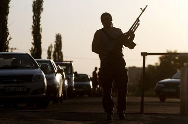 "Боевики ""ДНР"" отпустили захваченного журналиста"