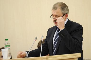 За три месяца сменилось 90% руководителей райадминистраций по Украине – Сенченко