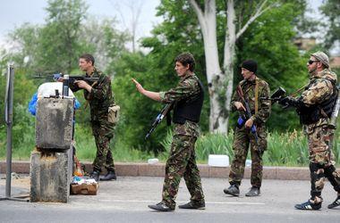 Боевики активизировались, в Славянске и Краматорске идет стрельба – Селезнев