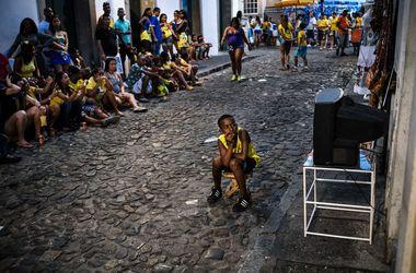 Наш блоггер в Бразилии: стюард три раза извинился, когда назвал нас русскими