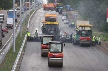 Петр Береговой: Ремонт дорог в Киеве обойдется в 12 млрд и 4 года жизни